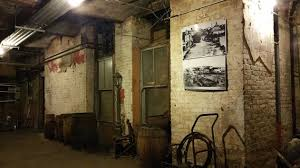 Bathtub Gin Seattle Dress Code by Beneath The Streets Seattle Underground Tour S E A T T L E