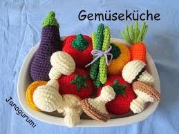 gemüseküche gemüseküche häkelanleitung amigurumi amigurumi crochet and