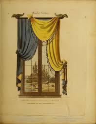 14 best vintage curtains images on pinterest vintage curtains