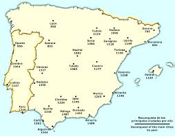 Portugal And Spain Map by Atlas Of Spain Wikimedia Commons