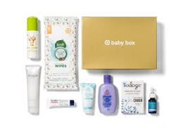target lady black friday target october baby box just 7 00 shipped the krazy coupon lady