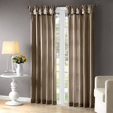 Wide Window Curtains by Emilia Window Curtain Window Curtains Designer Living And Tab