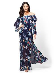 maxi dress maxi dresses for women new york company