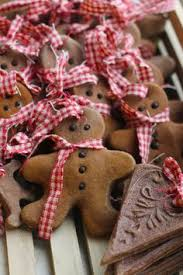diy gingerbread cinnamon salt dough ornaments diy