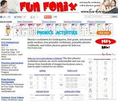 ire free phonics worksheet phonics lesson plans pinterest
