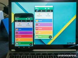 android apps in chrome why your next chromebook should a touch screen android central