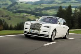 roll royce phantom coupe rolls royce phantom by car magazine