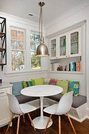 small kitchen nook ideas dining room small breakfast nook ideas with corner kitchen table