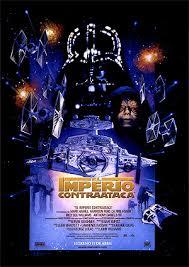 La guerra de las galaxias. Episodio V: El imperio contraataca (1980) [Latino]
