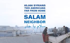 Living On One Dollar Trailer by Salam Neighbor
