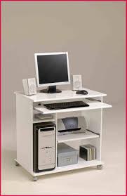 bureau ordinateur design bureau ordinateur design 102891 design avec rangement lelia