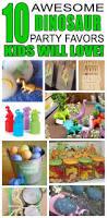 halloween goodie bags for preschool best 25 dinosaur party favors ideas on pinterest dinosaur party