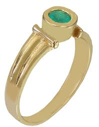 buy online shiny gemstone rings for men and women at designs by knr