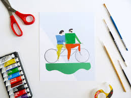 Gifts For The Home by Cards And Prints Jolly Edition Illustration And Stationery