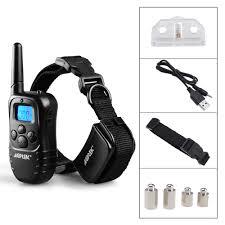 Radio Collar For Beagle Electric Dog Collars