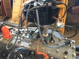 jeep hurricane engine electronic hei distributor archive oldwillysforum