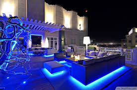 Patio Led Lights 10 Great Deck Lighting Ideas For Cool Outdoor Patio Design Bestpickr