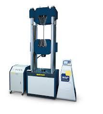 universal automatic tensile testing machines for steels matest universal automatic tensile testing machines for steels
