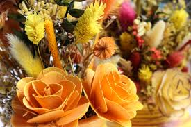 free images petal autumn yellow flora flowerpot floristry