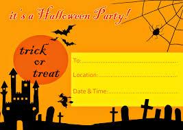 halloween fiesta amor y sensualidad lindas invitaciones para tu fiesta de halloween