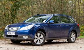 offroad subaru outback subaru total off road the uk s only pure off road magazine