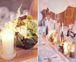 mariage deco 103 idées de déco mariage chêtre atmosphère naturelle