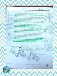 reading comprehension strategy u0026 a freebie i heart recess