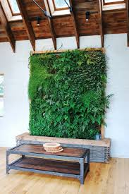 Wall Planters Indoor by Living Room Two Tropical Indoor 2017 Living Walls 2017 Living