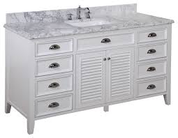 Bathroom Best  Single Vanity Ideas On Pinterest Small Throughout - Awesome white 48 bathroom vanity residence