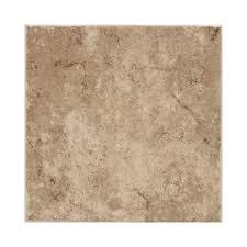 daltile matte almond 6 in x 6 in ceramic bullnose wall tile