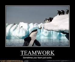 Inspirational Quotes Meme - 3323847 teamwork funny motivational quotes meme city