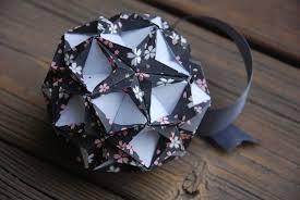 origami ornament by lisadeng on deviantart