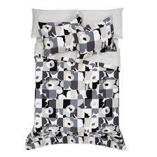 Marimekko Bed Linen - unikko bedding bedding queen