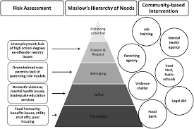 Community Mapping A Road Map To Address The Social Determinants Of Health Through