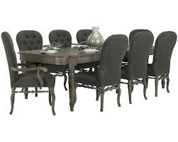 Tufted Dining Room Chair  Adocumparonecom - Upholstered chairs for dining room