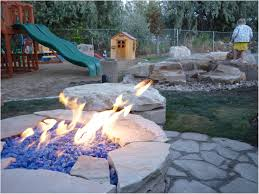 Rock Water Features For The Garden by Backyards Wonderful Backyard Water Feature Landscape Water