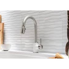 blanco faucets kitchen blanco kitchen faucets you ll love wayfair