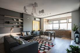 роскошная квартира в днепропетровске от svoya studio