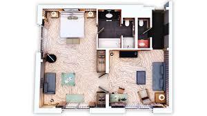 Hotel Suite Floor Plans by Executive Suite Le Méridien Munich