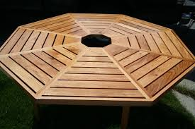 find your octagon picnic table beauty home decor