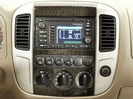 nissan frontier pro 4x 2017 interior mercury mariner hybrid 2006 picture 23 of 45