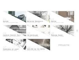 bewerbung praktikum architektur die besten 25 architektur portfolio ideen auf