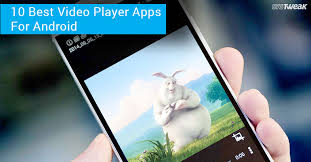best android player 10 best player apps for android in 2018