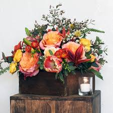 flower delivery denver rustic box in denver co calla