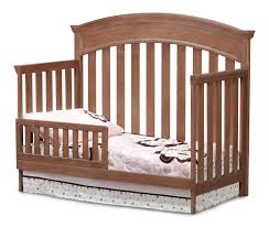 Cribs That Convert To Toddler Bed by Chateau Crib U0027n U0027 More Baby Safety Zone Powered By Jpma