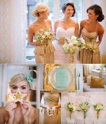 gold wedding theme all that glitters your wedding day sparkle gold wedding
