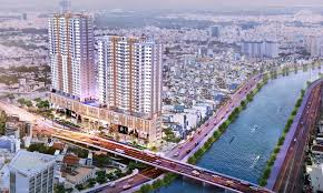 river gate u2013 an attractive investment market project