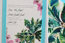 tropical wedding invitations wedding invitation cards top 40 indian wedding cards on the web