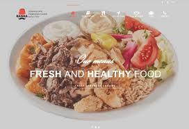 cuisine nord sud basha restaurants cuisine libanaise et végétarienne depuis 1977