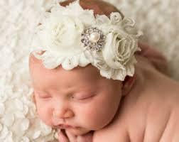 baby hairbands baby headbands etsy